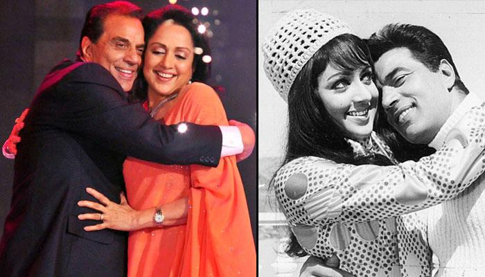 Dharmendra Converted Into Islam To Get Married To Hema As His First Wife Refused To Give Him Divorce