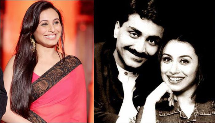 Rani Mukerji And Aditya Chopra Are Totally Devoted Towards Their Cute Baby Girl Adira