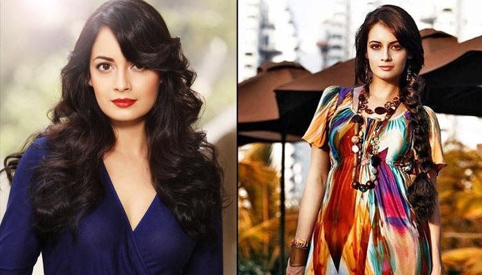 Look Drop Dead Gorgeous Like Dia Mirza: Her Fitness And Beauty Secrets Revealed
