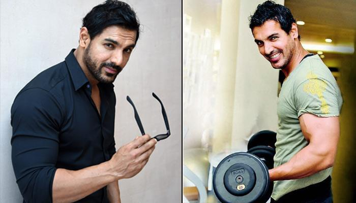 Get A Body As Fit And Sexy As John Abraham: His Fitness Secrets Revealed