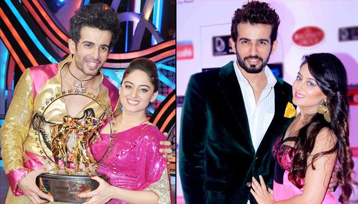 From A Secret Wedding To Remarrying In Style: The Fun-Filled Journey Of Jay Bhanushali And Mahhi Vij