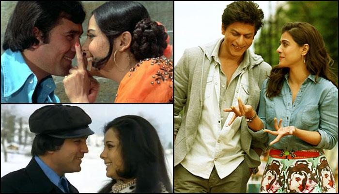 6 Most Romantic On-Screen Couples Of Bollywood