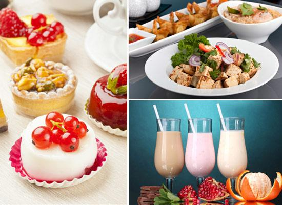 6 Healthy And Delicious Options You Must Add In Your Party Menu