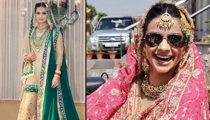 5 Fun And Fantastic Wedding Ideas You Must Steal From Bollywood Brides