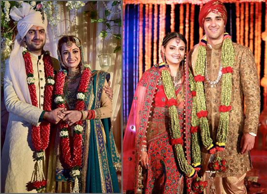 Most Stylish Wedding Looks Of Handsome Bollywood Grooms Of 2014