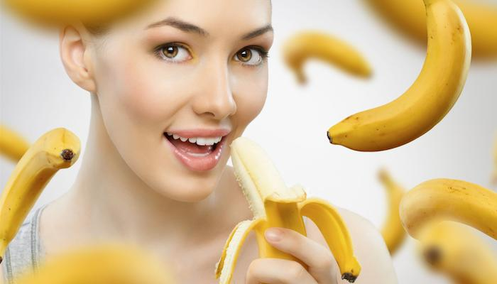 Amazing Beauty And Health Benefits Of Bananas