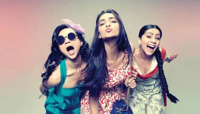 10 Awesome Types Of Girlfriends Every Soon-To-Be Bride Needs With Her During Her Wedding