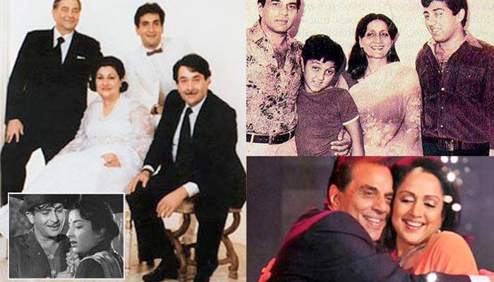 Bollywood Heartthrobs Who Cheated On Their Wives
