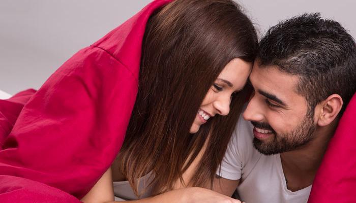 8 Surprising Things That Turn Men On