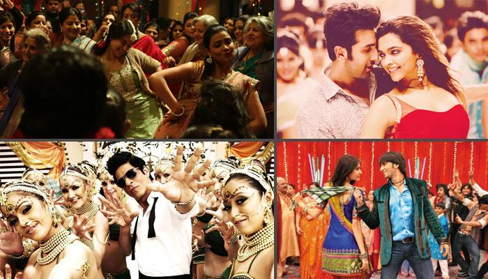 12 Awesome Dance Numbers From Bollywood Movies That You Must Have In Your Wedding Playlist