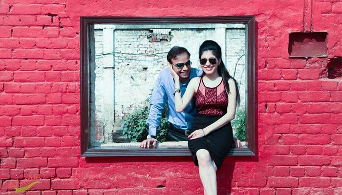 6 Super-Cool Reasons That Will Tempt You To Have A Pre-Wedding Photo Shoot