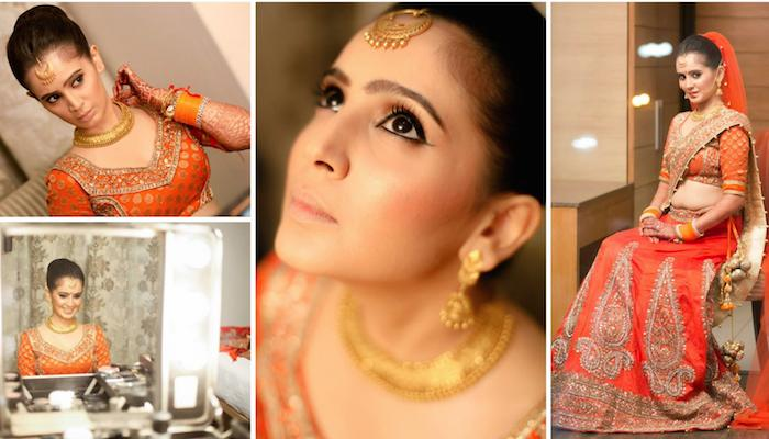 The Colourful Moments Of These Brides Will Make You Want To Have A Punjabi Wedding
