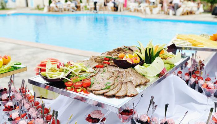 10 Awesome Tips To Plan A Perfect Menu For Your Big Fat Indian Wedding