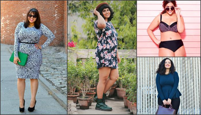 10 Fashion Rules Every Plus-Sized Girl Must Break