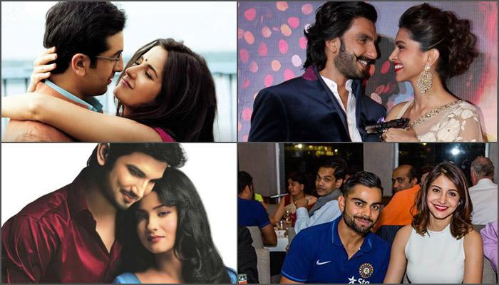 Hottest Bollywood Celebrity Couples Who Are About To Get Married