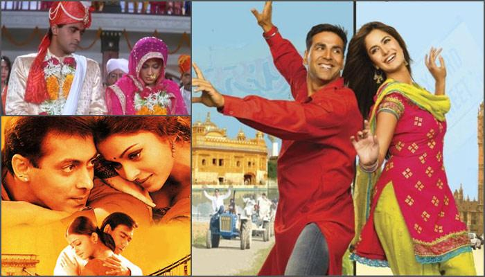 7 Bollywood Movies That Celebrated Arranged Marriages