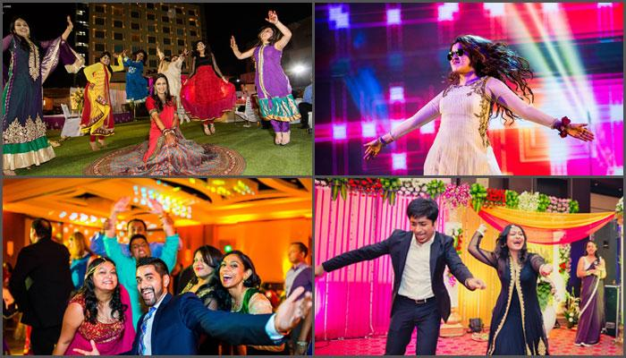 Top 10 Tips That Will Help You Plan A Successful  Sangeet Night