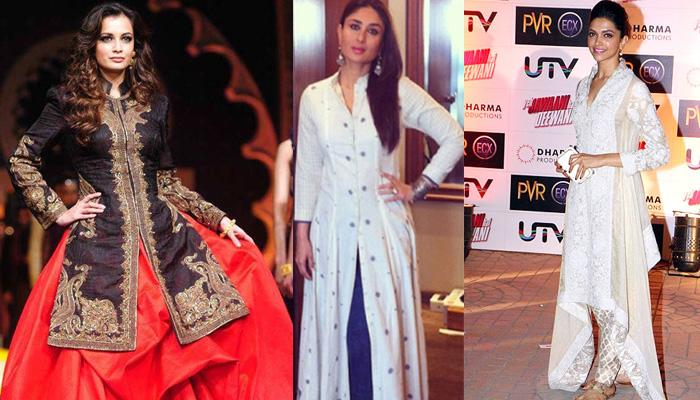 00fc305ff7ef Style Tips From 5 Bollywood Divas On What To Wear For Your First Iftar Party  After