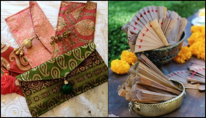 Best Wedding Favour Ideas For Indian Guests - BollywoodShaadis.com