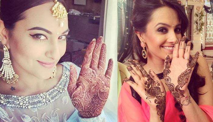 The Significance Of Mehendi Ceremony Every Girl Should Know Before She Gets Married