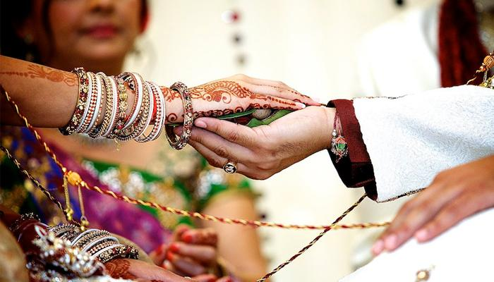 7 Things You Must Consider Before Finalising A Wedding Date