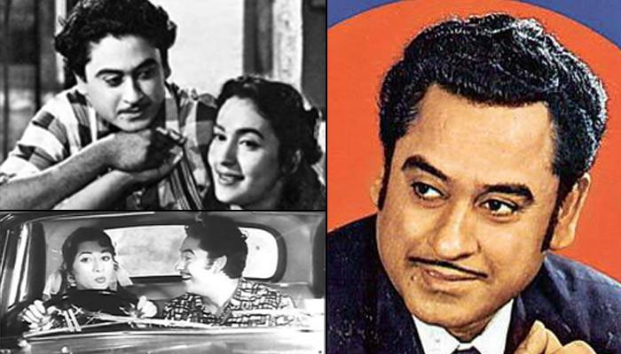 Most Romantic Kishore Kumar Hits That You Will Want To