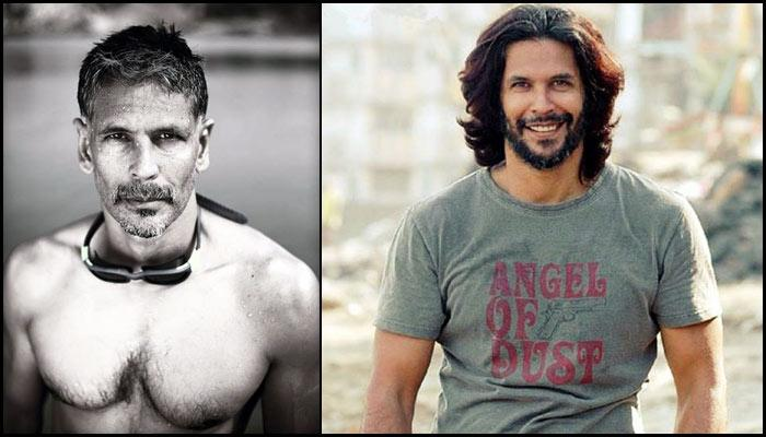 8 Easy-To-Follow Fitness Tips By Milind Soman For Soon-To-Be Grooms