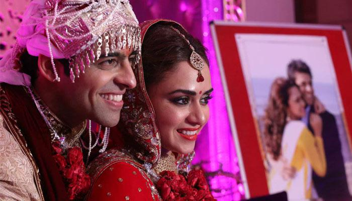 The Beautiful Love Story Of Nach Baliye 7 Winners Himmanshoo Malhotra And Amruta Khanvilkar