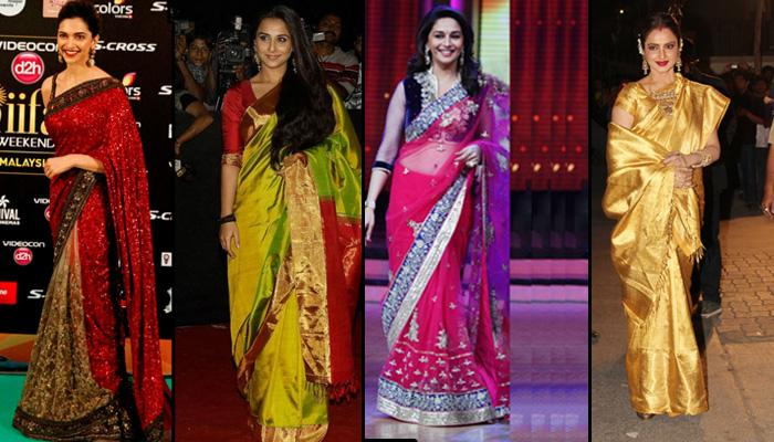 7 Useful Tips For Indian Brides To Take Care Of Their Expensive Wedding Sarees