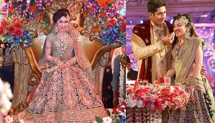 The Beautiful Wedding Story Of Singer Tulsi Kumar And Hitesh Ralhan
