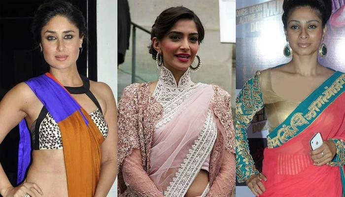 e54d87476d5c6 7 Mistakes You Should Never Make While Wearing a Saree