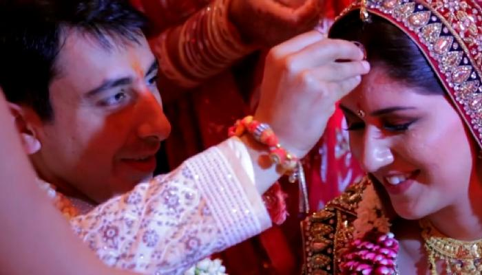 If You Love Indian Weddings, You'll Fall In Love With This Video