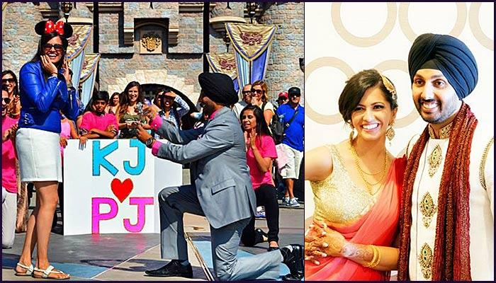 Best Proposal Ever Facebook Timeline Love Story Followed By A