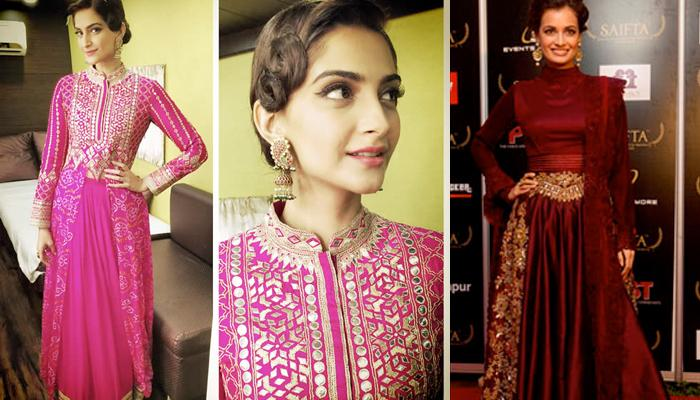 10 Most Trendy And Stylish Colours For Guests To Wear This Wedding Season