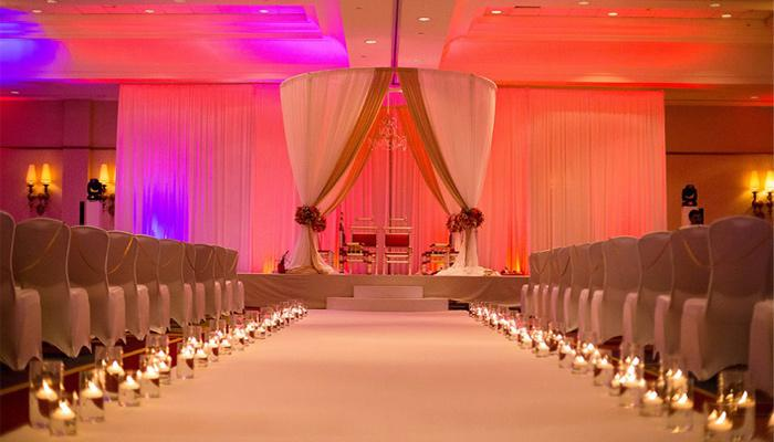 Expert Feng Shui Wedding Decor Tips To Add Extra Good Luck In Your Celebrations