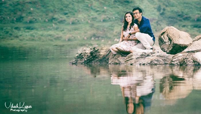 Best Locations In Bangalore For A Pre Wedding Photo Shoot