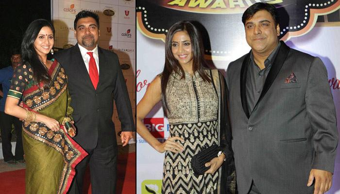 After A Failed 1st Marriage, Gautami Gadgil Found Love Again In A Completely Opposite, Ram Kapoor