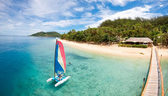 7 Spectacular Places Every Couple Must Visit In Fiji To Enjoy A Luxurious Honeymoon