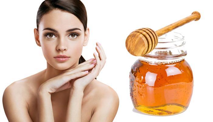 8 Amazing Beauty Benefits Of Honey On Your Skin
