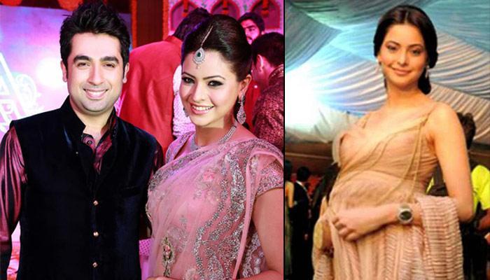 Television Actress Aamna Sharif And Film Producer Amit ...Aamna Sharif Real Life Marriage Photos