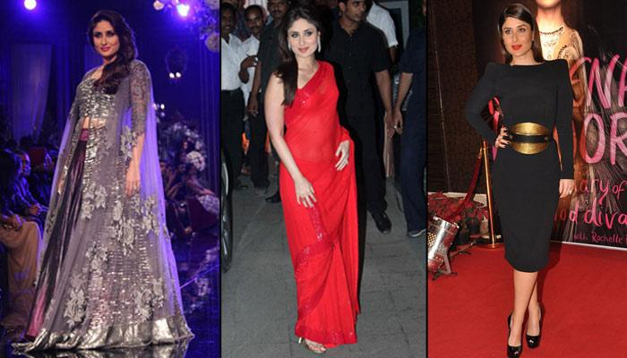 Top 10 Post-Marriage Looks Of Kareena Kapoor Khan For All Soon-To-Be Brides