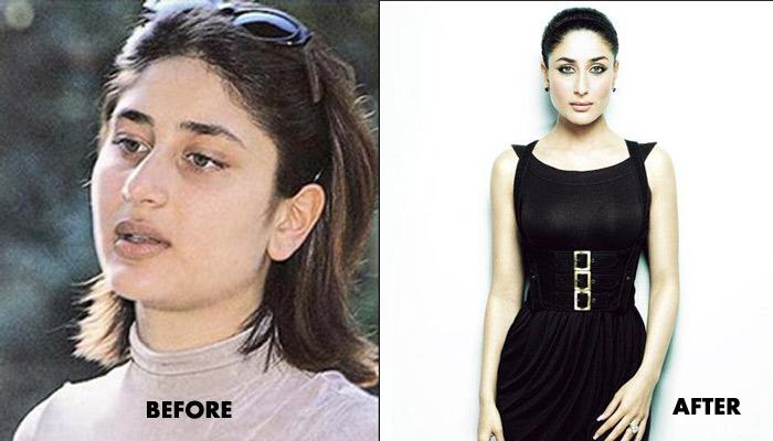 Secrets Behind The Stunning Figure of Kareena Kapoor