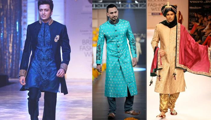 Expert Fashion Tips For Indian Grooms To Go Colourful