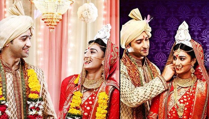 sacred rituals of a traditional bengali wedding