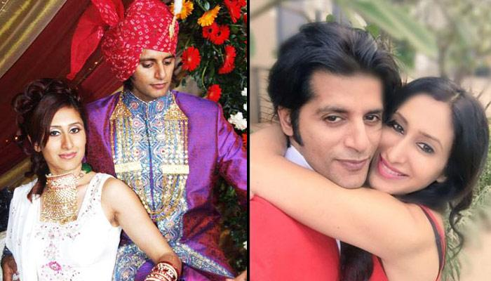 Together For 10 Years: The Aww-Inspiring Love Tale Of Karanvir Bohra And Teejay Sidhu