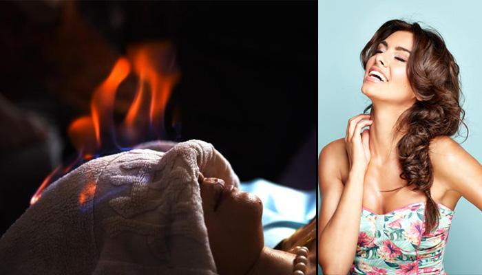 Fire Facial: Craziest And Hottest Trend In The Beauty Industry Right Now