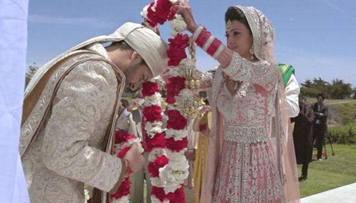 A Beautiful Wedding Video That Will Leave You Mesmerised