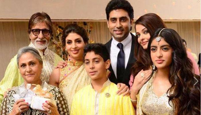 6 Times Amitabh Bachchan Proved He Is An Ideal Family Man, Setting Every Husband And Father Goals