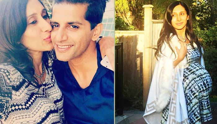 Karanvir Bohra Talks About His Future Plans With Wife Teejay And Their Baby