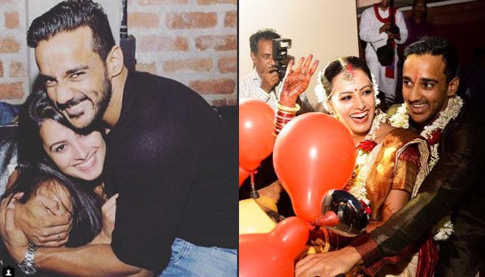 Anita Hassanandani Shares A Very Sweet Message About Marriage On Her Wedding Anniversary